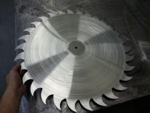 01-Saw blades