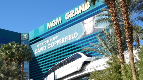 MGM - David Copperfield