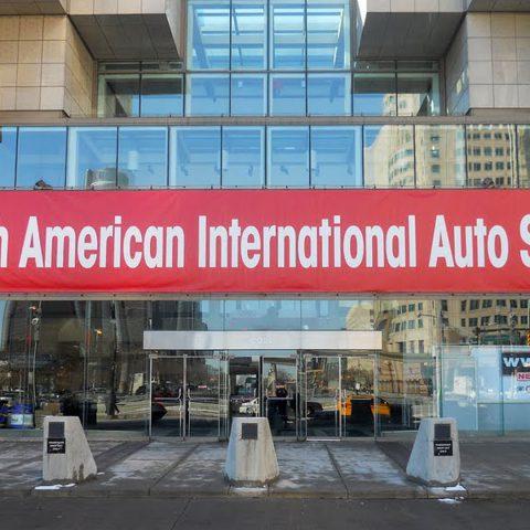 Audi - Detroit Auto Show