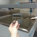 Illusion Projects -Waterjet