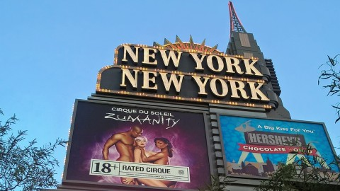 ZUMANITY INTERACTIVE